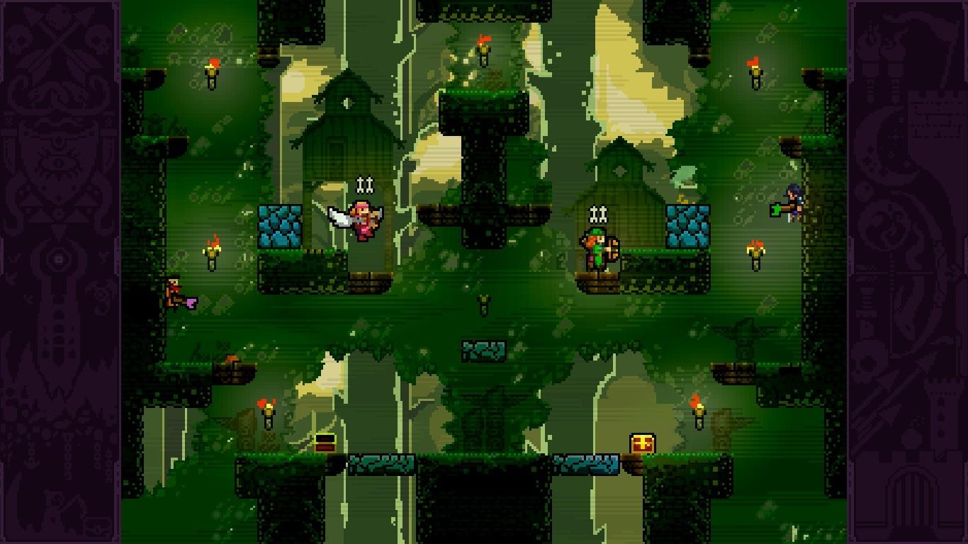 TowerFall Ascension screenshot
