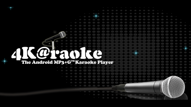 FourKaraoke for OUYA