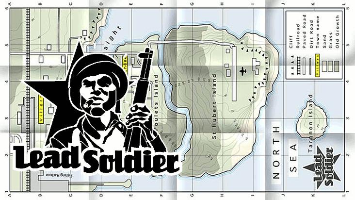 Lead Soldier 3D