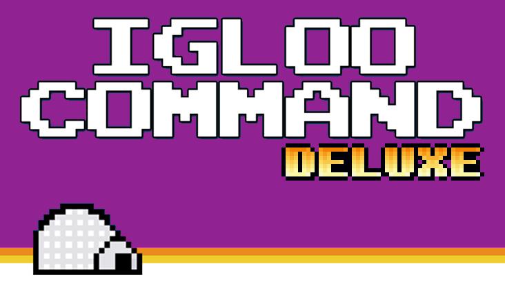 Igloo Command DELUXE
