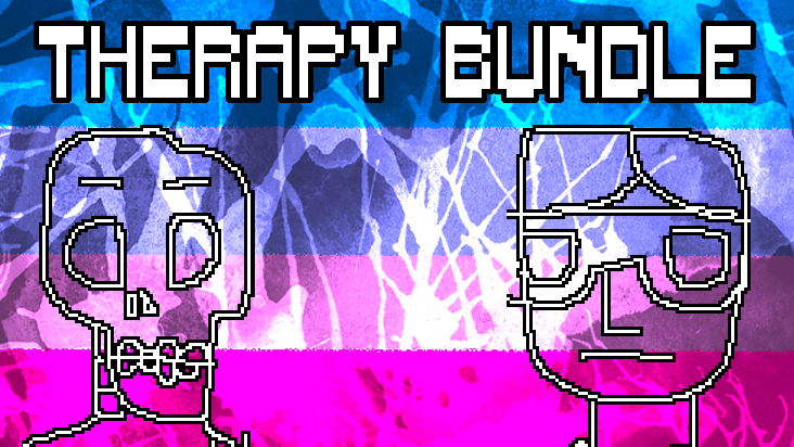 Therapy Bundle