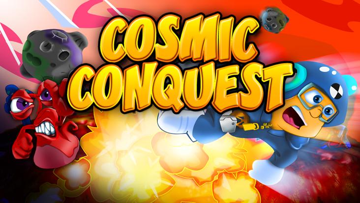 Cosmic Conquest