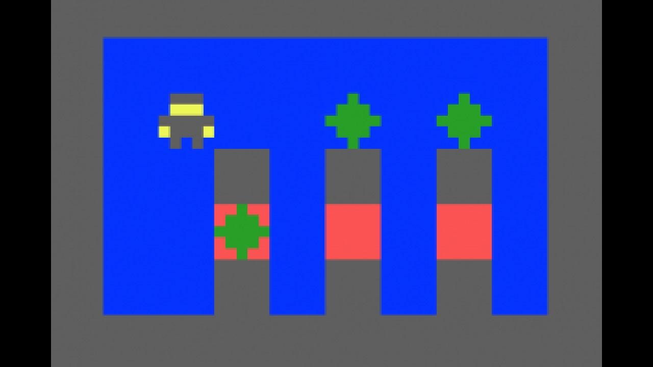 Block Push Championship screenshot