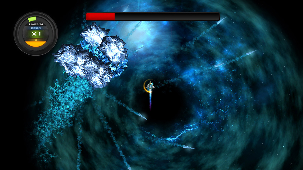 Black Hole screenshot