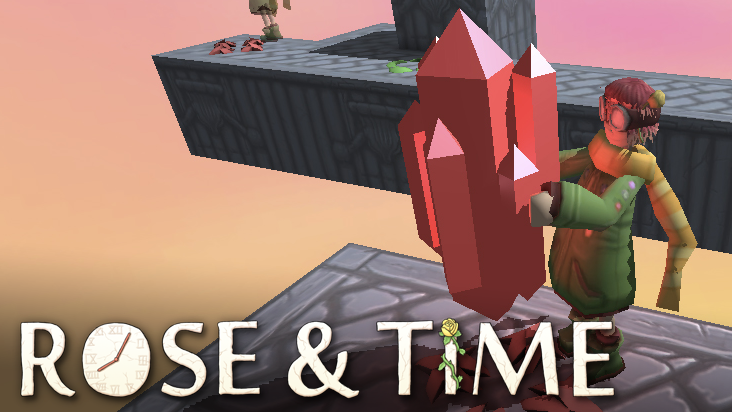Rose and Time