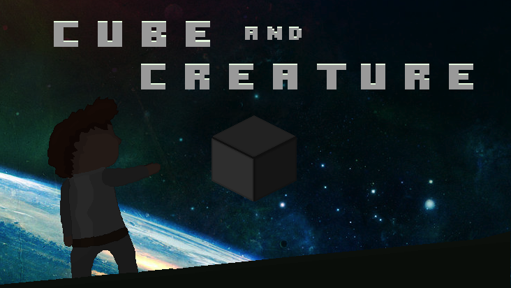 Cube and Creature