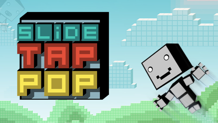 SlideTapPop