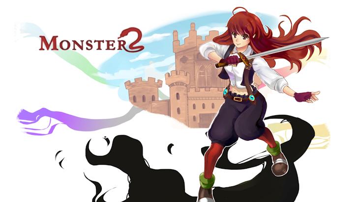 Monster RPG 2