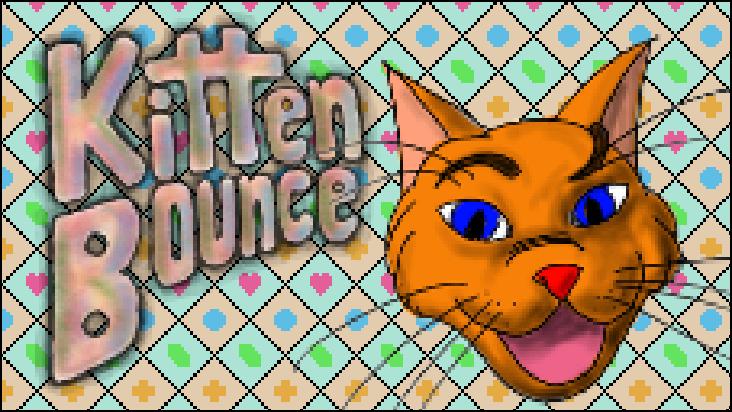 Kitten Bounce