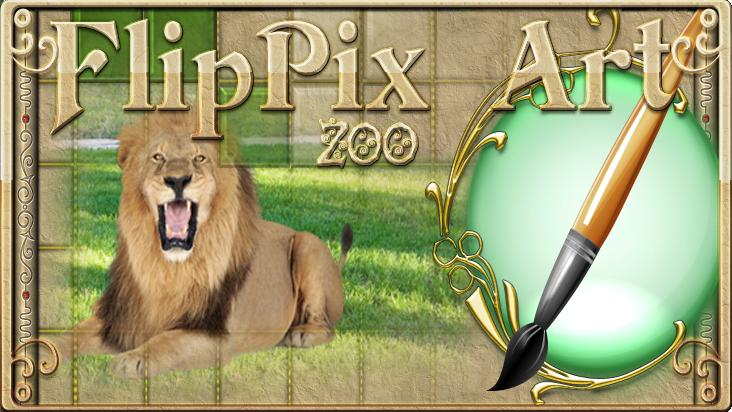 FlipPix Art
