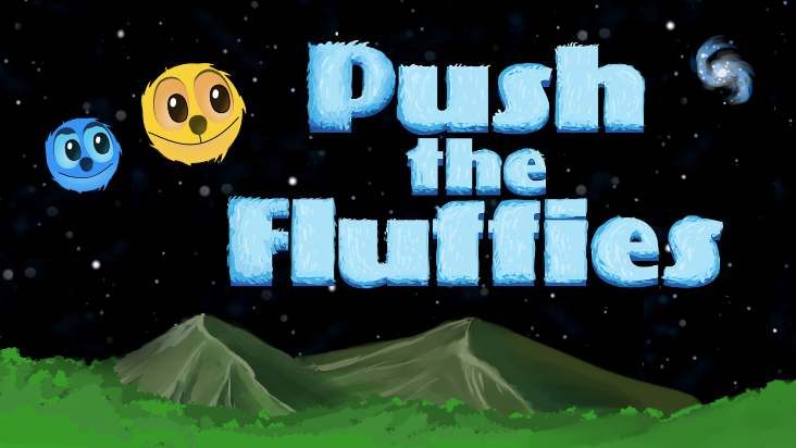 Push the Fluffies