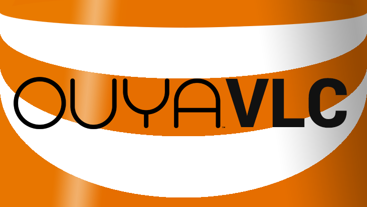 VLC Media Player For OUYA
