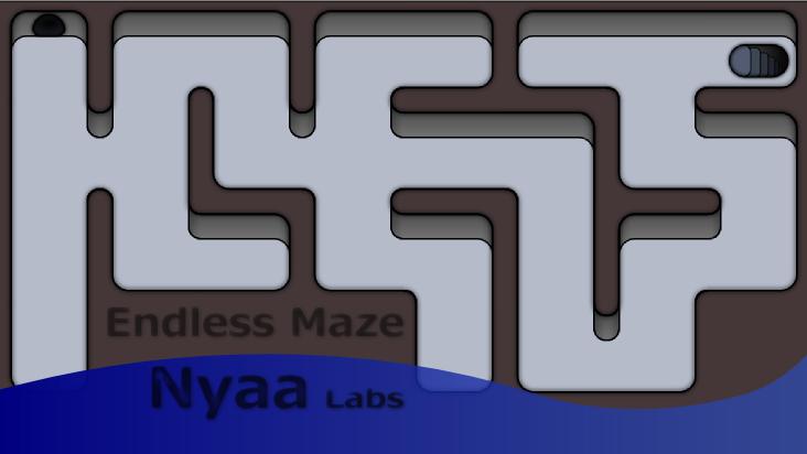 Endless Maze