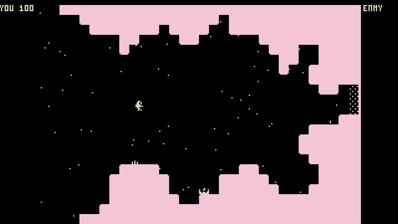 Space Obelisk screenshot