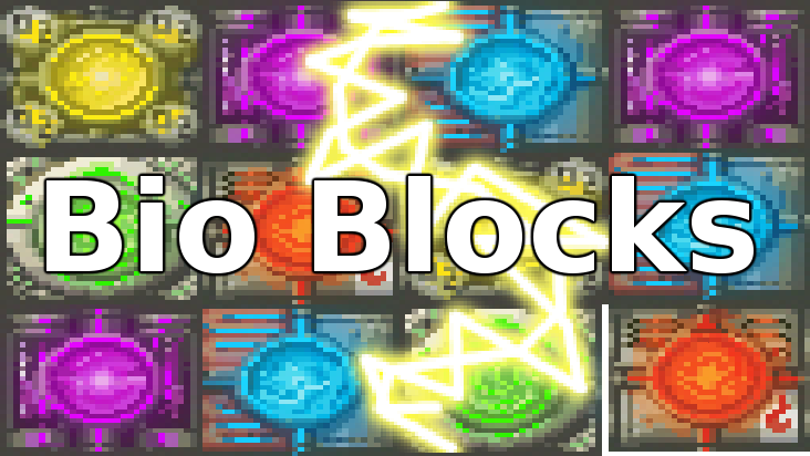 Bio Blocks