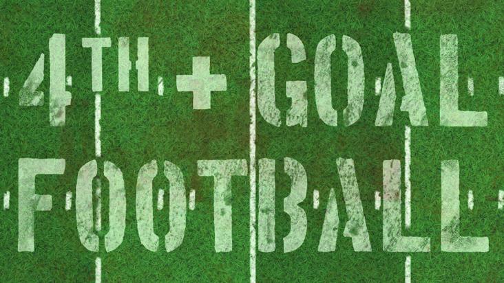 4th & Goal Football