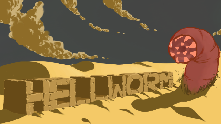 Hellworm