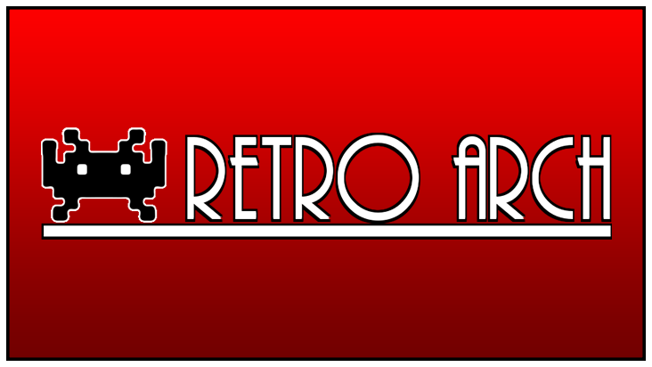 RetroArch All-In-One Emulator