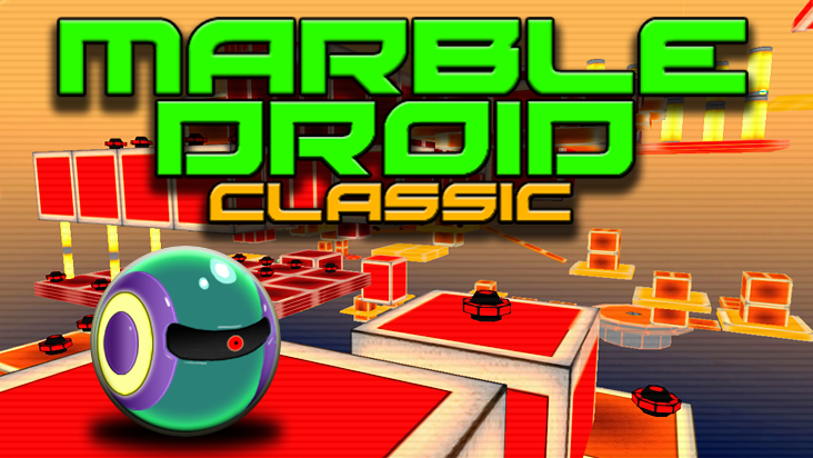 MarbleDroid Classic