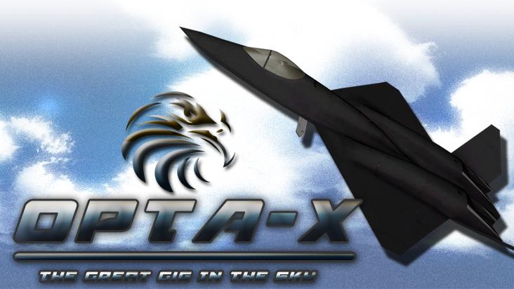 OPTA-X Multiplayer Beta