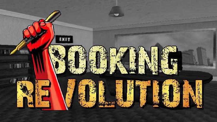 Booking Revolution