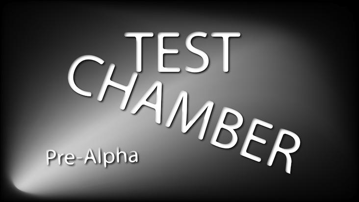 TEST CHAMBER