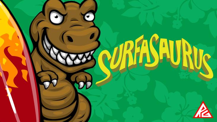 Surfasaurus