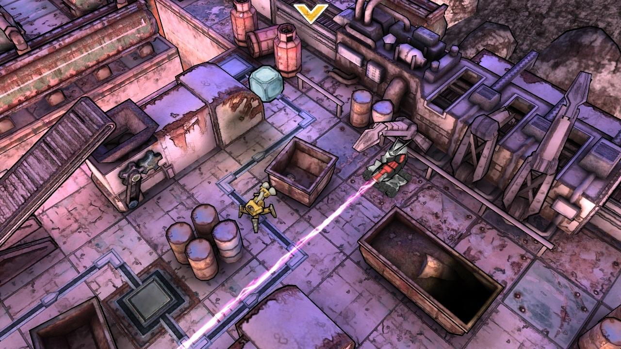 CLARC screenshot