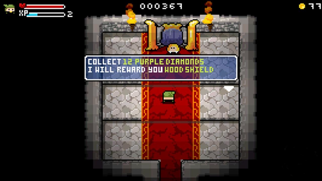 Heroes of Loot screenshot