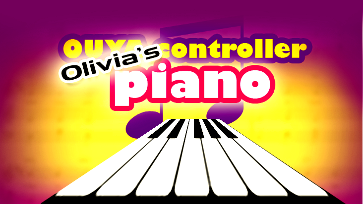 Olivia's Piano