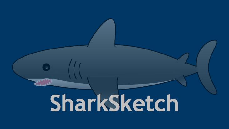 SharkSketch