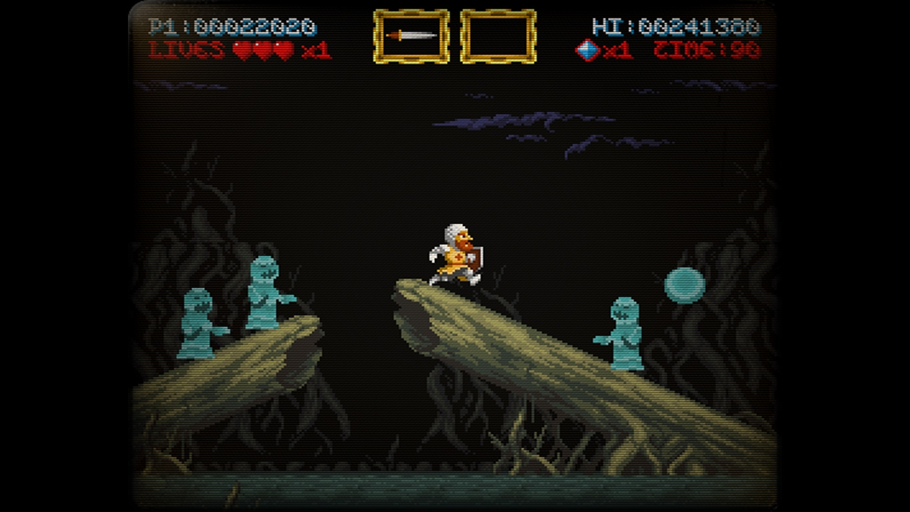 Maldita Castilla screenshot
