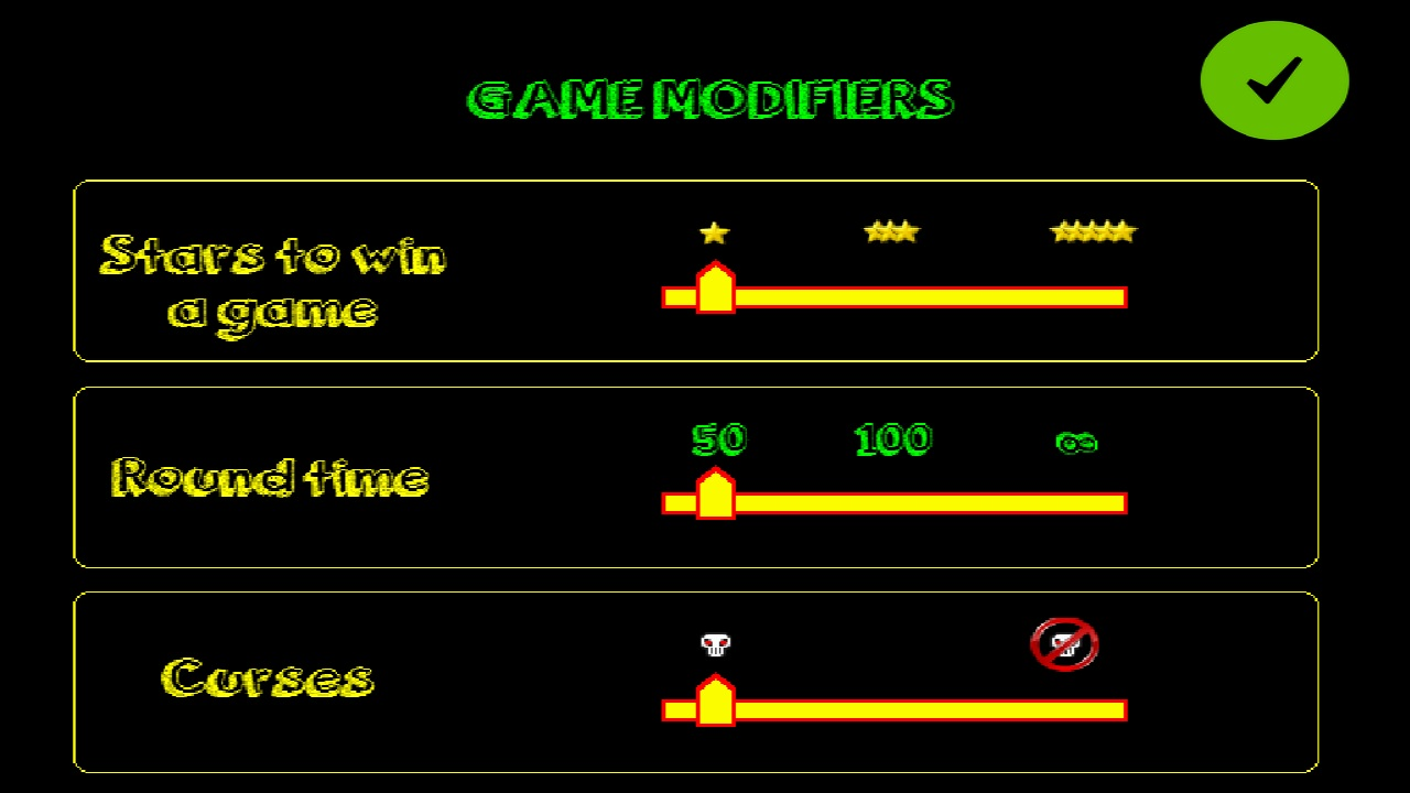Duelo a Muerte screenshot