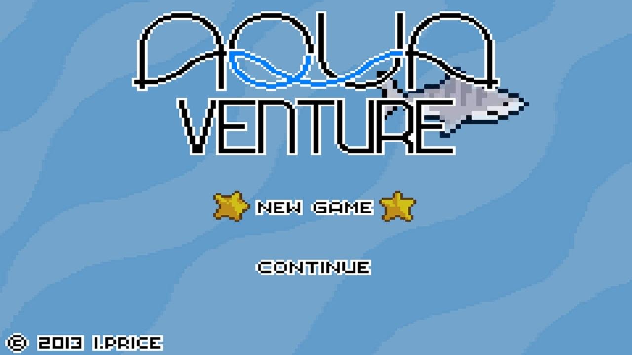 AquaVenture - OUYA Edition screenshot
