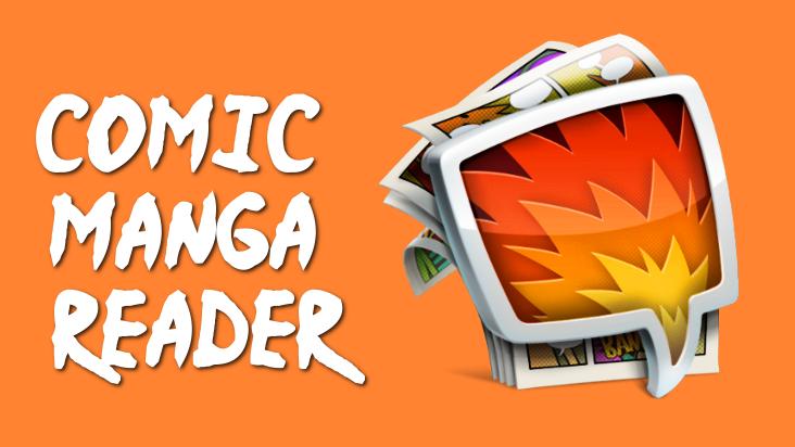 Comic/Manga Reader