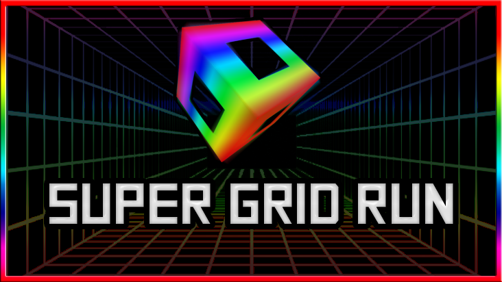 Super Grid Run