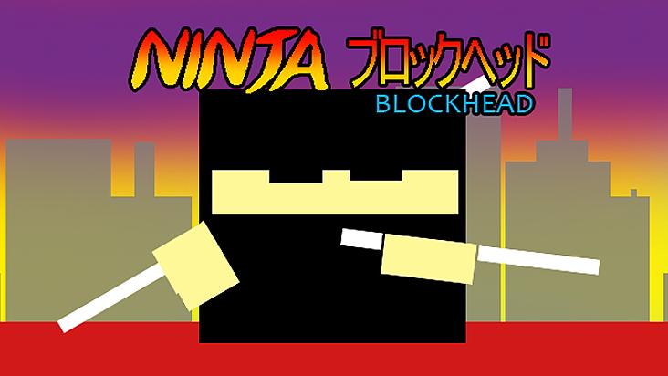 Ninja BlockHead