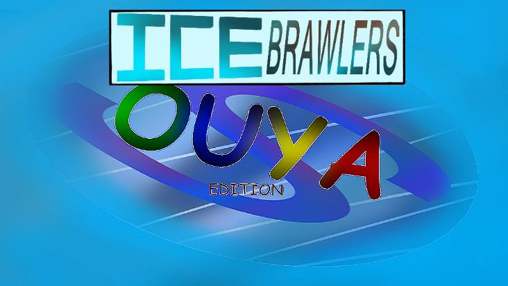 Ice Brawlers