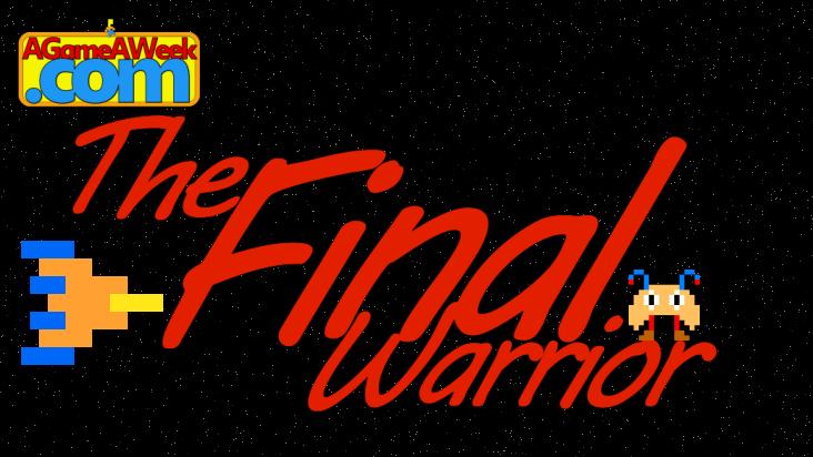 The Final Warrior