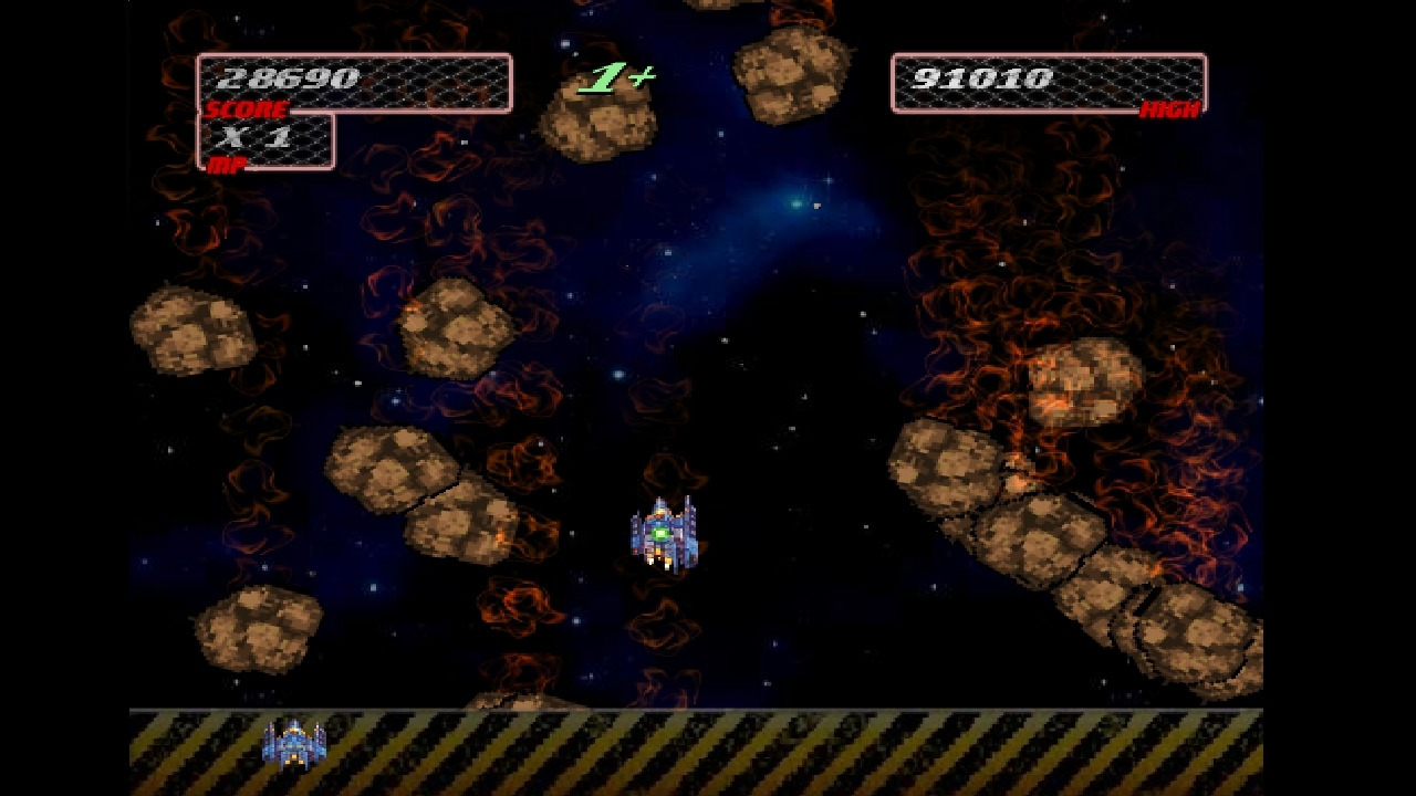 SKH Resurrection screenshot