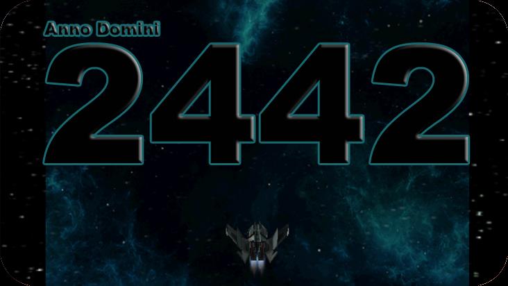 A.D. 2442