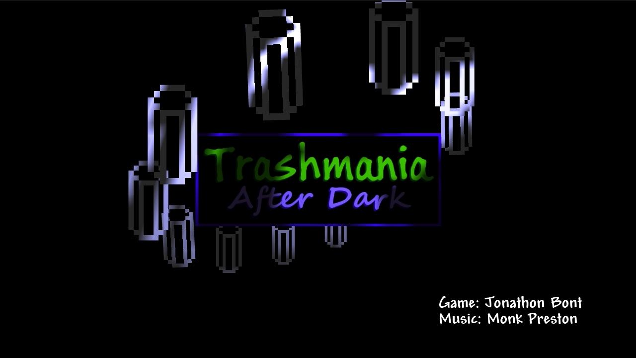 Trashmania: After Dark screenshot