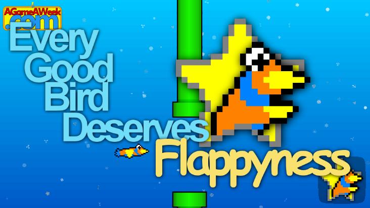 Every Good Bird Deserves Flappyness