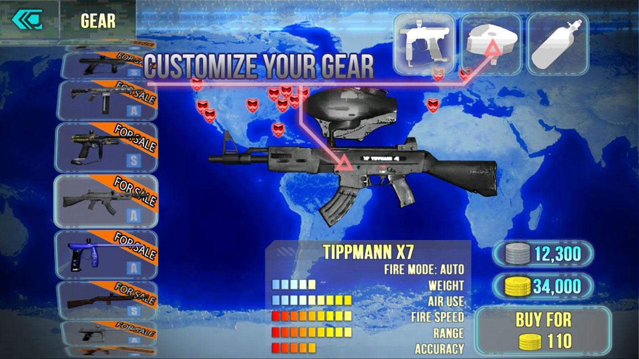 Fields of Battle screenshot