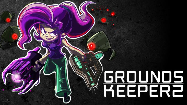 Groundskeeper 2