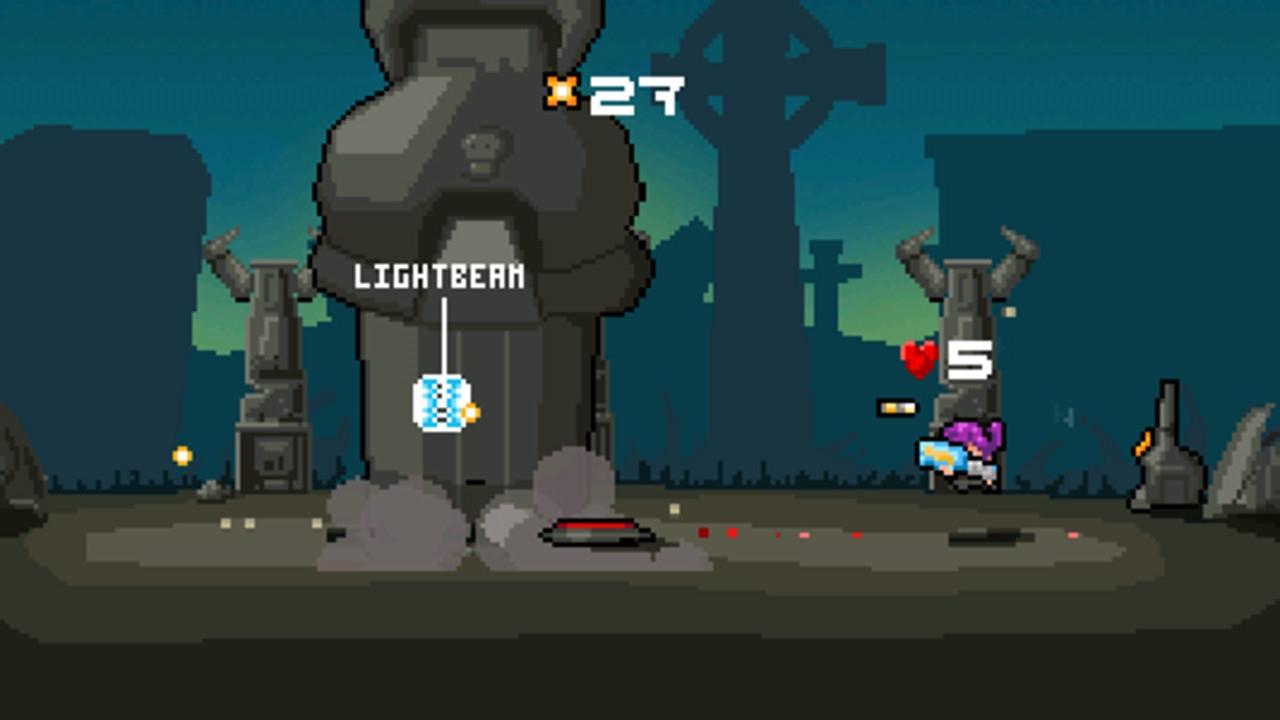 Groundskeeper 2 screenshot