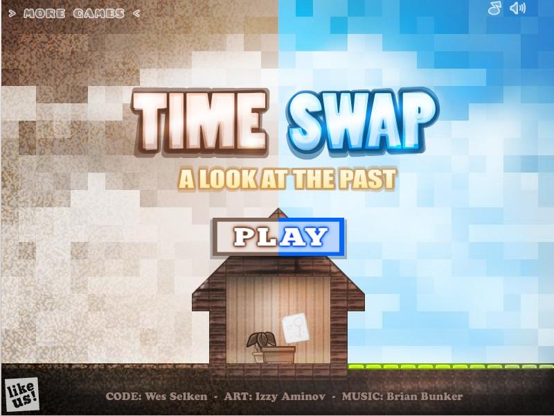 Time Swap screenshot