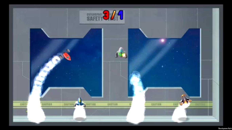 Hard Lander screenshot