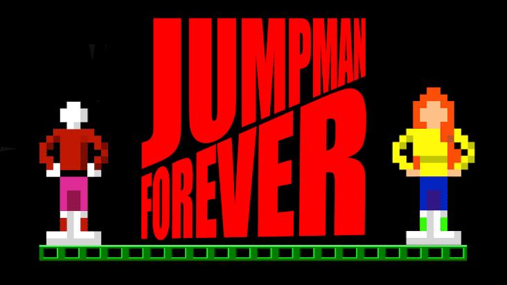 Jumpman Forever