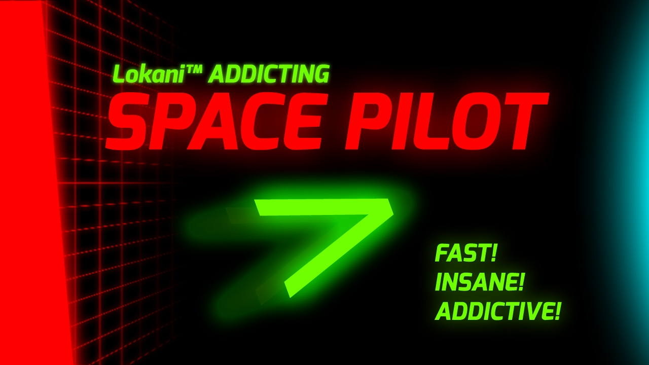 Addicting Space Pilot by Lokani screenshot